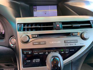 2015 Lexus RX 350 6 YEAR/70,000 MILE FACTORY POWERTRAIN WARRANTY Mesa, Arizona 21