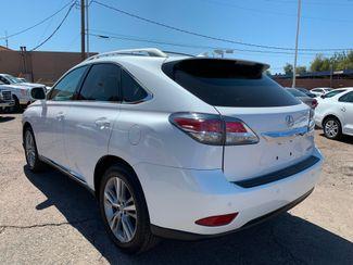 2015 Lexus RX 350 6 YEAR/70,000 MILE FACTORY POWERTRAIN WARRANTY Mesa, Arizona 2