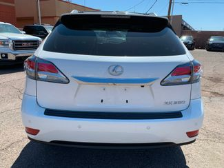 2015 Lexus RX 350 6 YEAR/70,000 MILE FACTORY POWERTRAIN WARRANTY Mesa, Arizona 3
