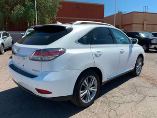 2015 Lexus RX 350 6 YEAR/70,000 MILE FACTORY POWERTRAIN WARRANTY Mesa, Arizona 4