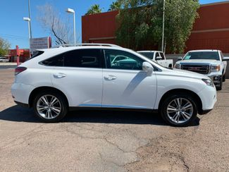 2015 Lexus RX 350 6 YEAR/70,000 MILE FACTORY POWERTRAIN WARRANTY Mesa, Arizona 5