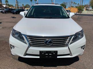 2015 Lexus RX 350 6 YEAR/70,000 MILE FACTORY POWERTRAIN WARRANTY Mesa, Arizona 7
