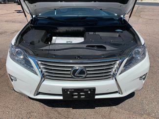 2015 Lexus RX 350 6 YEAR/70,000 MILE FACTORY POWERTRAIN WARRANTY Mesa, Arizona 8
