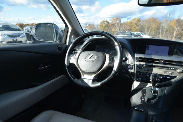 2015 Lexus RX 350 Naugatuck, Connecticut 13