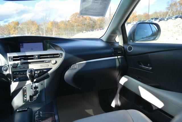 2015 Lexus RX 350 Naugatuck, Connecticut 15