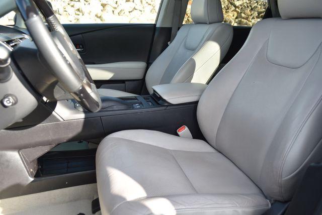 2015 Lexus RX 350 Naugatuck, Connecticut 17