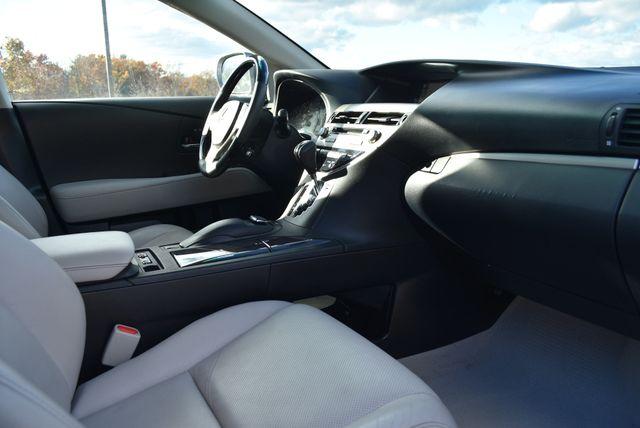 2015 Lexus RX 350 Naugatuck, Connecticut 8