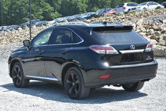 2015 Lexus RX 350 Naugatuck, Connecticut 2