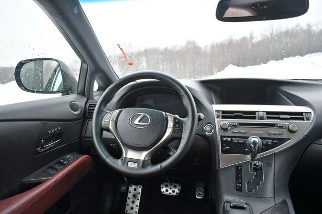 2015 Lexus RX 350 F Sport Naugatuck, Connecticut 15
