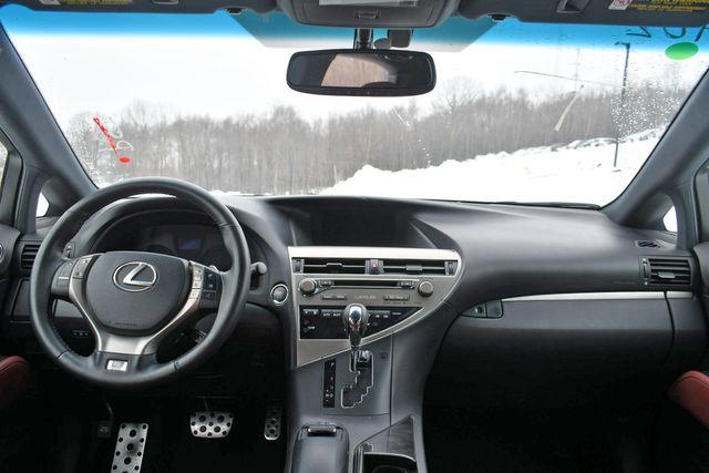 2015 Lexus RX 350 F Sport Naugatuck, Connecticut 16