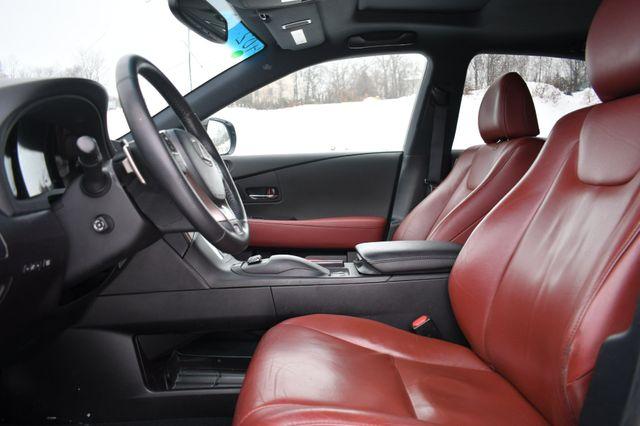 2015 Lexus RX 350 F Sport Naugatuck, Connecticut 20