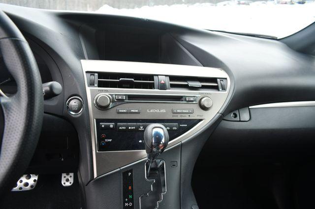 2015 Lexus RX 350 F Sport Naugatuck, Connecticut 22