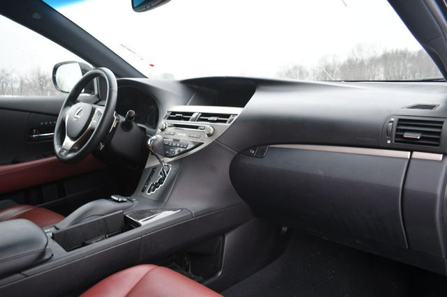 2015 Lexus RX 350 F Sport Naugatuck, Connecticut 7