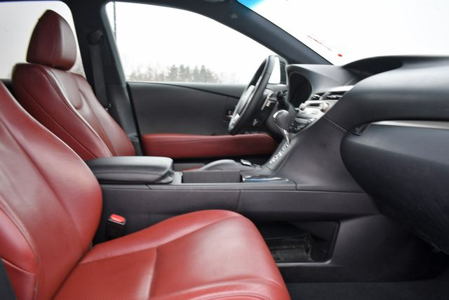 2015 Lexus RX 350 F Sport Naugatuck, Connecticut 8