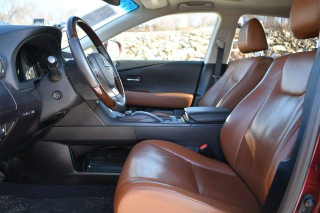 2015 Lexus RX 350 Naugatuck, Connecticut 21