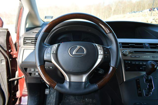2015 Lexus RX 350 Naugatuck, Connecticut 22