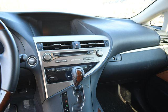 2015 Lexus RX 350 Naugatuck, Connecticut 23
