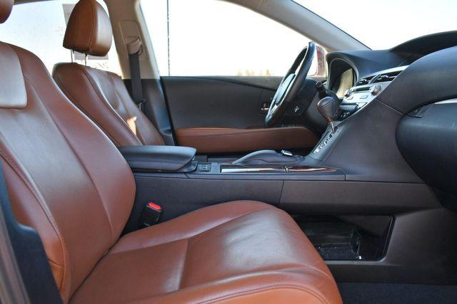 2015 Lexus RX 350 Naugatuck, Connecticut 9