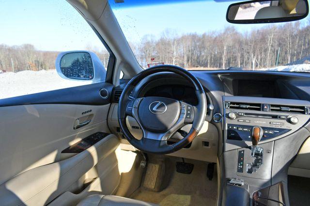 2015 Lexus RX 350 Naugatuck, Connecticut 18