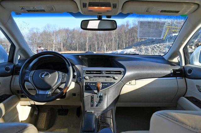 2015 Lexus RX 350 Naugatuck, Connecticut 19