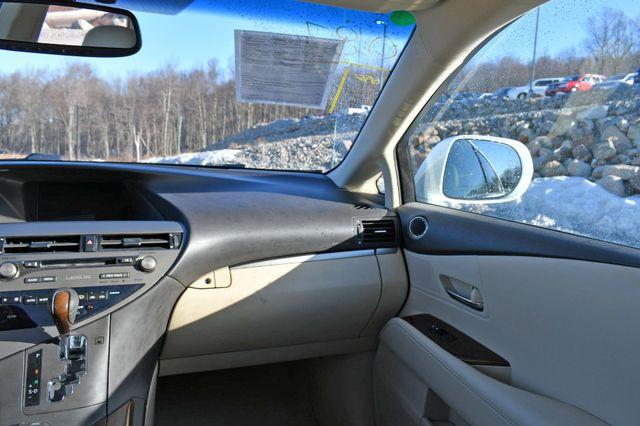 2015 Lexus RX 350 Naugatuck, Connecticut 20