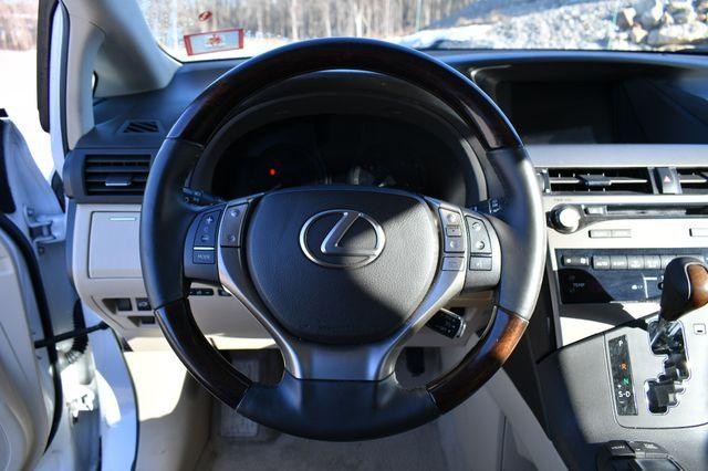 2015 Lexus RX 350 Naugatuck, Connecticut 24