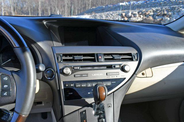 2015 Lexus RX 350 Naugatuck, Connecticut 25