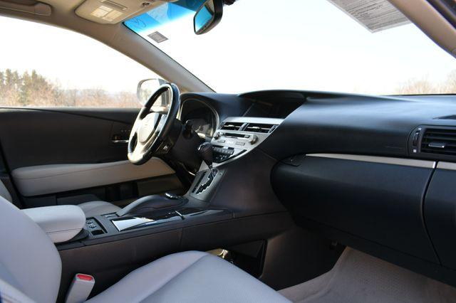 2015 Lexus RX 350 AWD Naugatuck, Connecticut 10