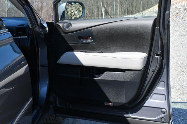 2015 Lexus RX 350 AWD Naugatuck, Connecticut 12