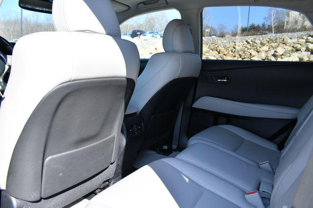 2015 Lexus RX 350 AWD Naugatuck, Connecticut 16