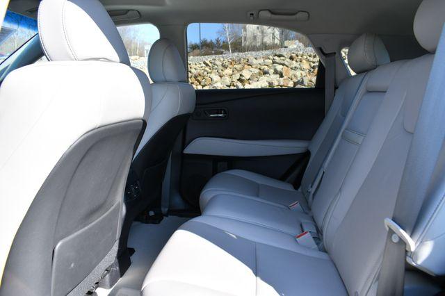 2015 Lexus RX 350 AWD Naugatuck, Connecticut 17