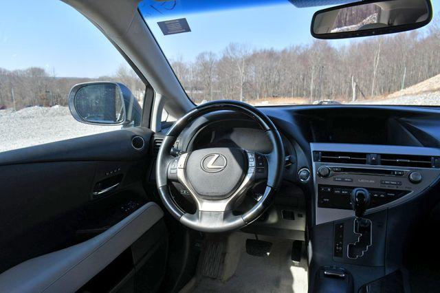 2015 Lexus RX 350 AWD Naugatuck, Connecticut 18
