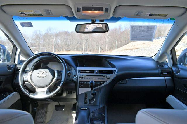 2015 Lexus RX 350 AWD Naugatuck, Connecticut 19