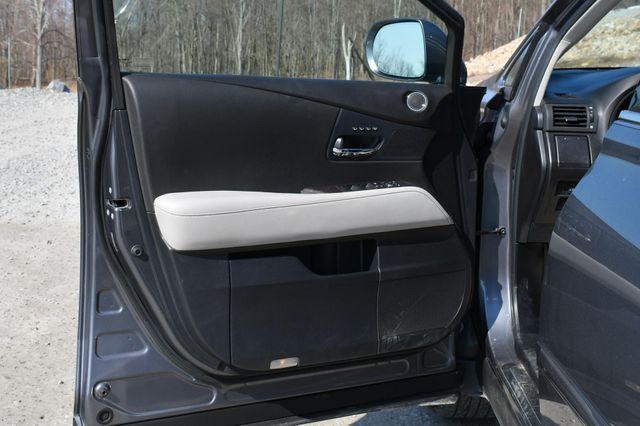 2015 Lexus RX 350 AWD Naugatuck, Connecticut 22