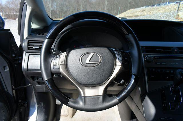 2015 Lexus RX 350 AWD Naugatuck, Connecticut 24
