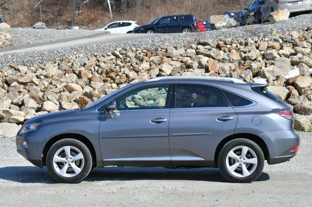 2015 Lexus RX 350 AWD Naugatuck, Connecticut 3