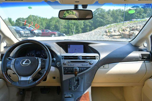 2015 Lexus RX 350 AWD Naugatuck, Connecticut 13
