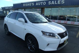 2015 Lexus RX 350 F-Sport Crafted Line | Rishe's Import Center in Ogdensburg,Potsdam,Canton,Massena,Watertown,  New York