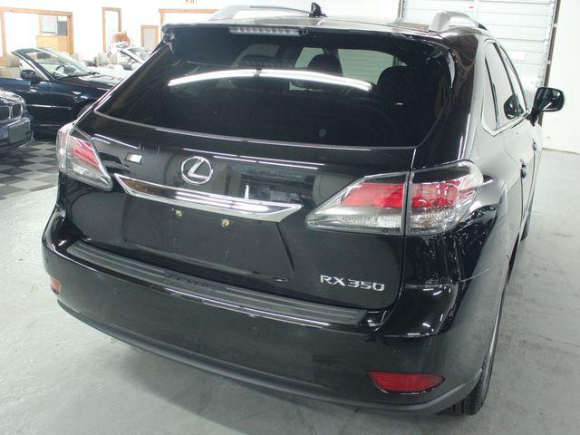 2015 Lexus RX 350 Premium AWD Kensington, Maryland 11