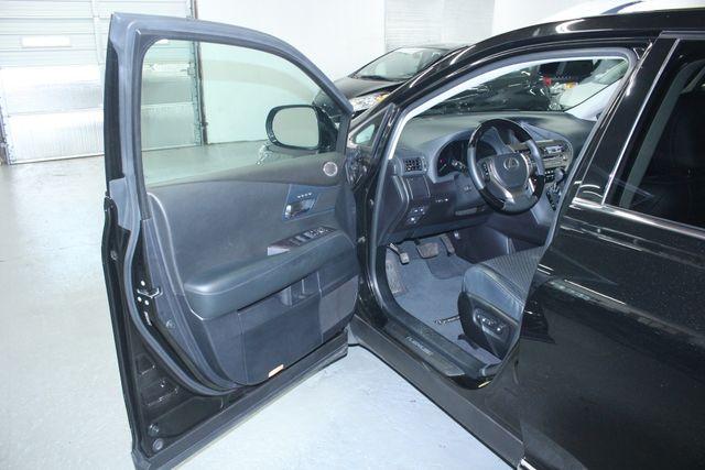 2015 Lexus RX 350 Premium AWD Kensington, Maryland 13