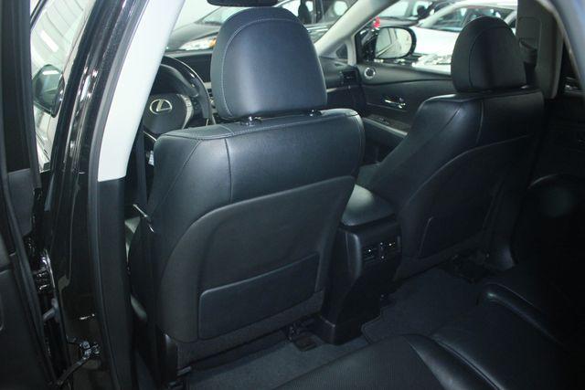2015 Lexus RX 350 Premium AWD Kensington, Maryland 36
