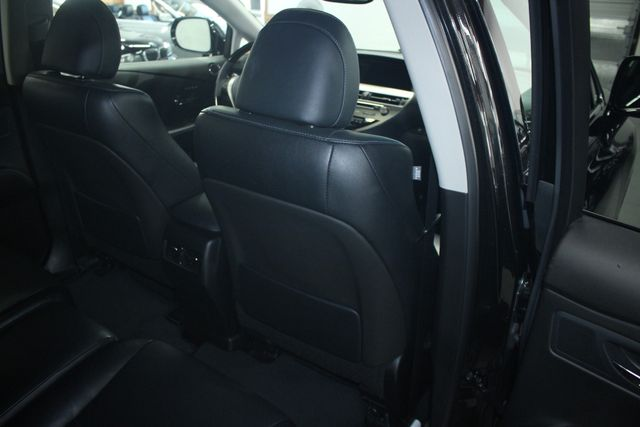 2015 Lexus RX 350 Premium AWD Kensington, Maryland 47