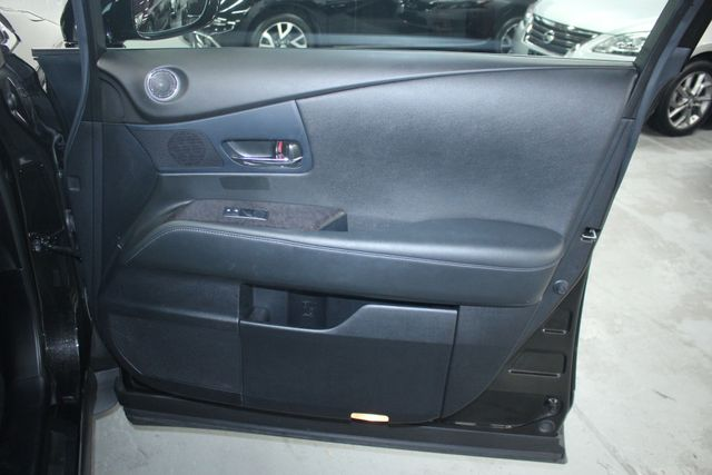 2015 Lexus RX 350 Premium AWD Kensington, Maryland 51