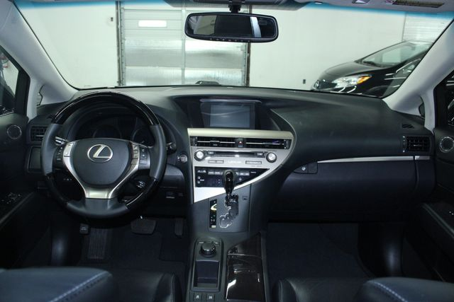 2015 Lexus RX 350 Premium AWD Kensington, Maryland 75