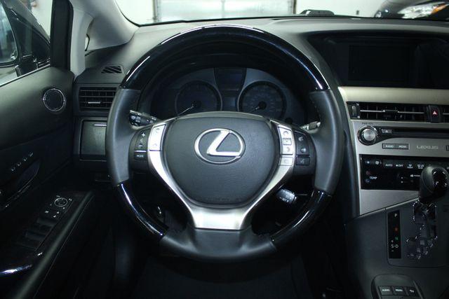 2015 Lexus RX 350 Premium AWD Kensington, Maryland 76