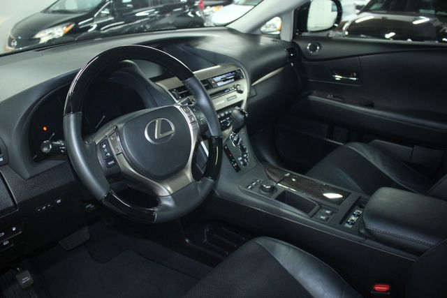 2015 Lexus RX 350 Premium AWD Kensington, Maryland 86