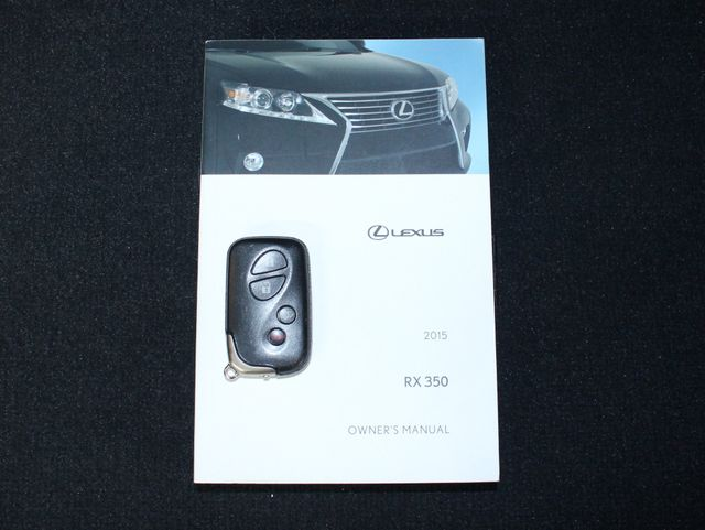 2015 Lexus RX 350 Premium AWD Kensington, Maryland 109