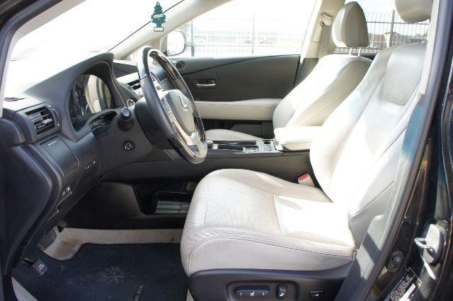 2015 Lexus RX 350 FWD in San Antonio, TX 78233