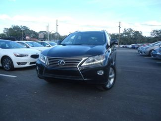 2015 Lexus RX 350 BLIND SPOT. PWR TAILGATE SEFFNER, Florida