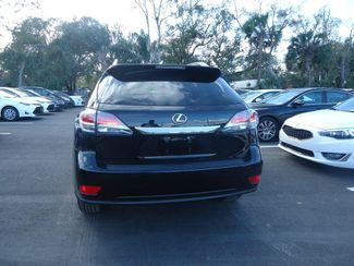 2015 Lexus RX 350 BLIND SPOT. PWR TAILGATE SEFFNER, Florida 11